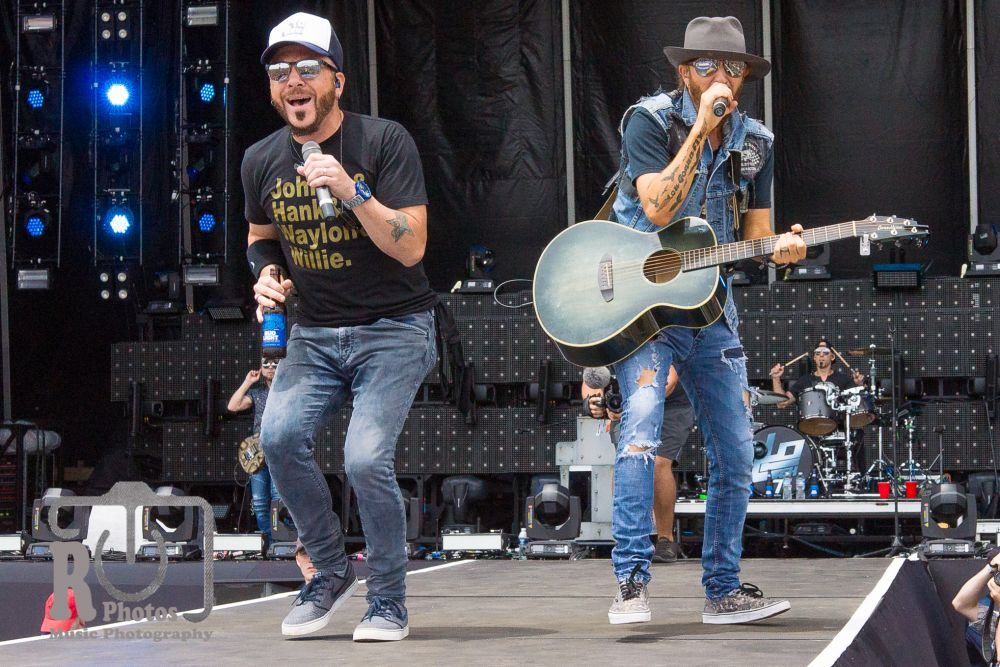 Faster Horses Festival (LoCash) | Photo by John Reasoner