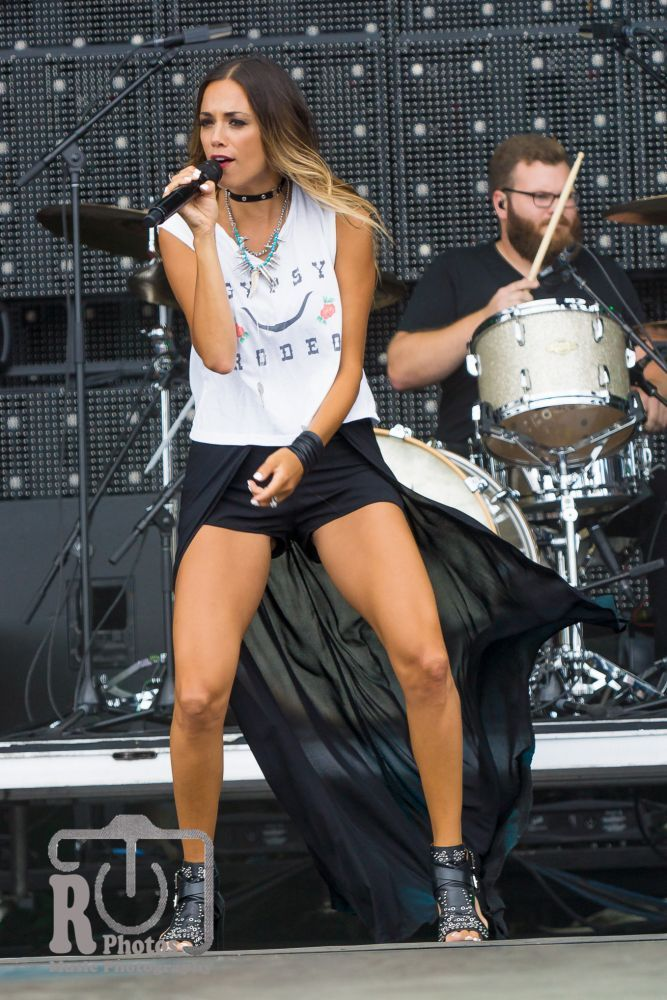 Faster Horses Festival (Jana Kramer) | Photo by John Reasoner