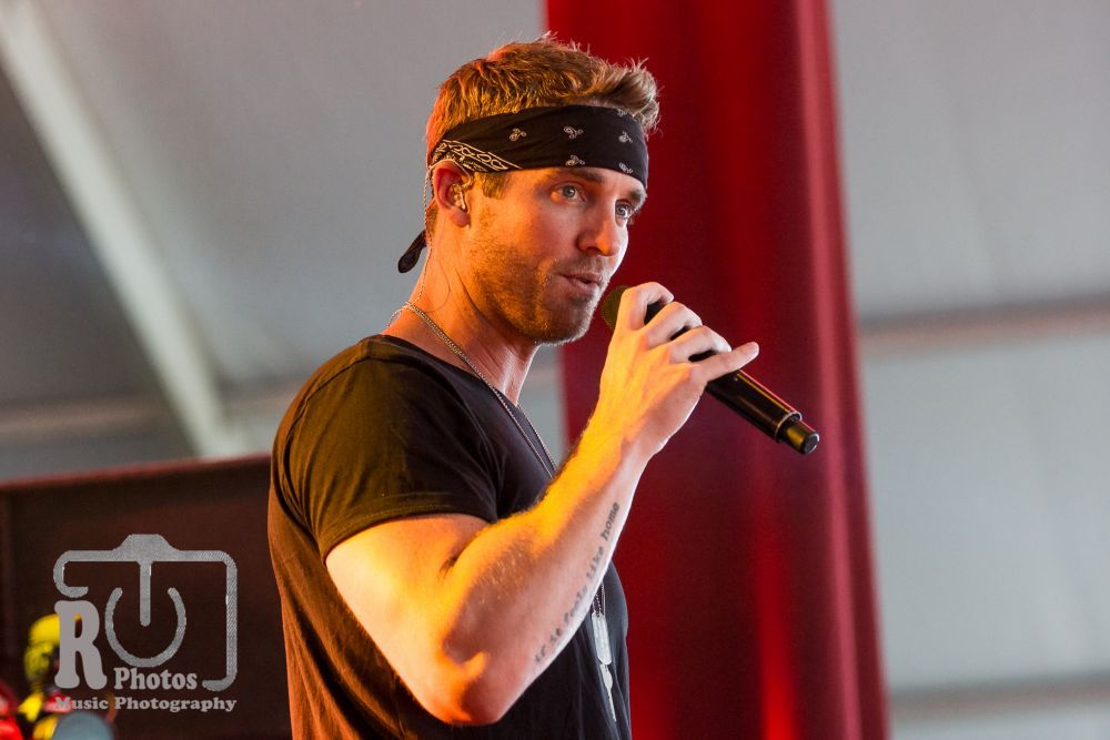 Faster Horses Festival (Brett Young) | Photo by John Reasoner