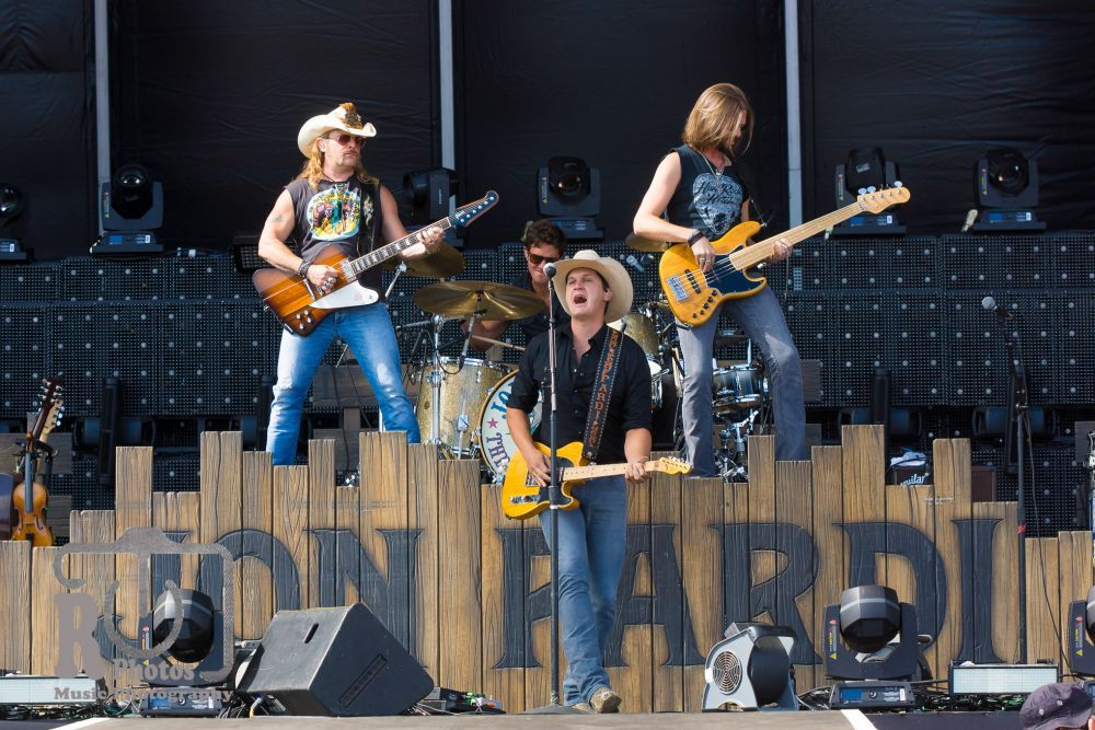 Faster Horses Festival (Jon Pardi) | Photo by John Reasoner