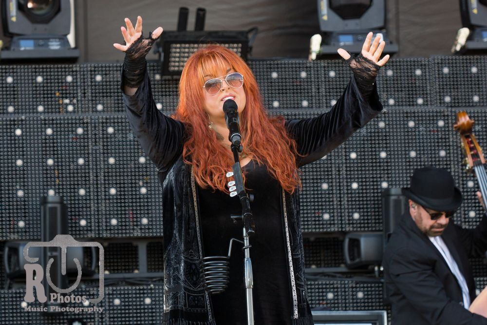 Faster Horses Festival (Wynonna & The Big Noise) | Photo by John Reasoner