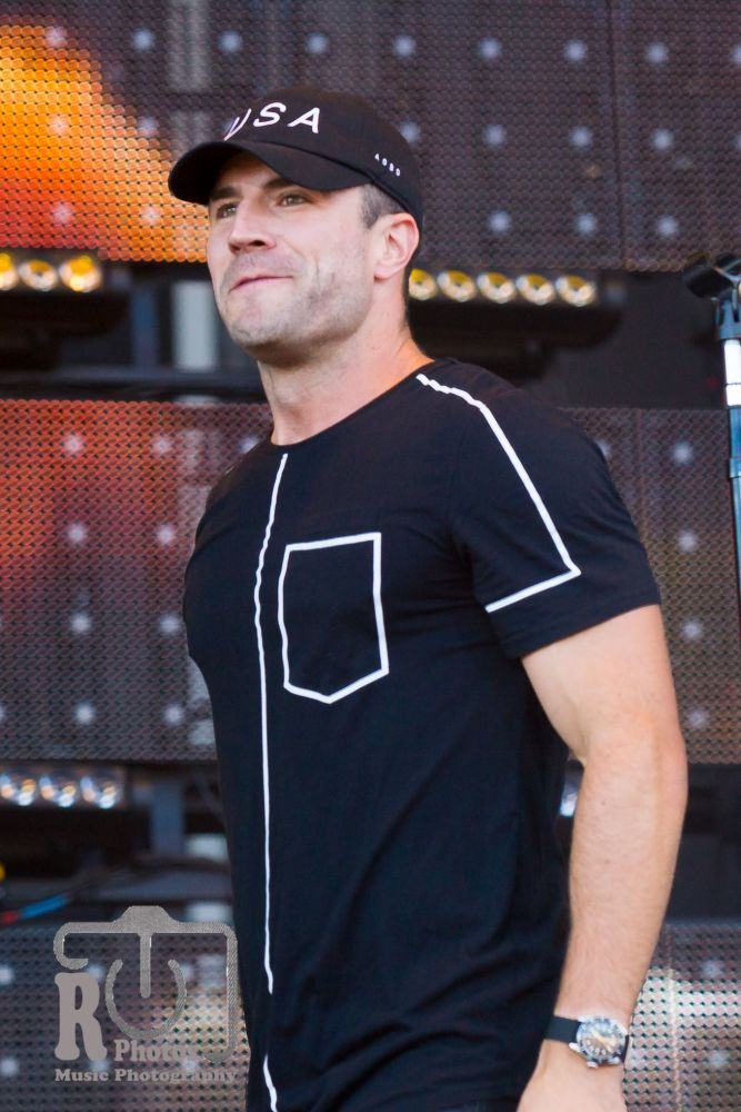 Faster Horses Festival (Sam Hunt) | Photo by John Reasoner