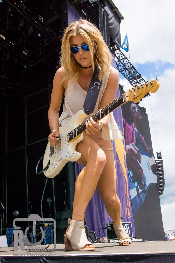 Faster Horses Festival (Lindsay Ell) | Photo by John Reasoner