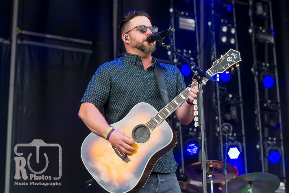 Faster Horses Festival (David Nail) | Photo by John Reasoner