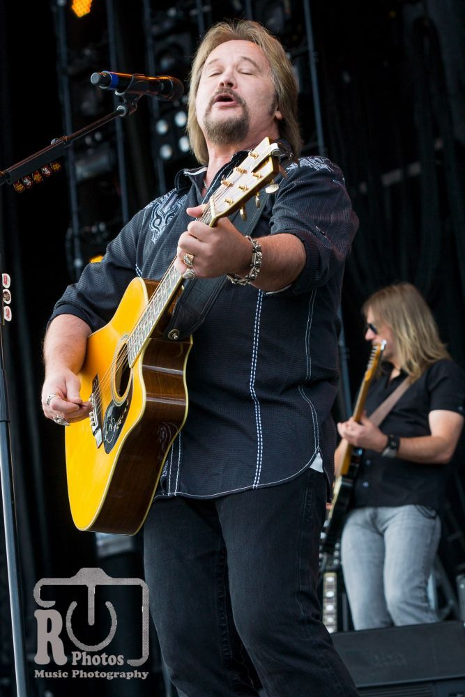 Faster Horses Festival (Travis Tritt) | Photo by John Reasoner