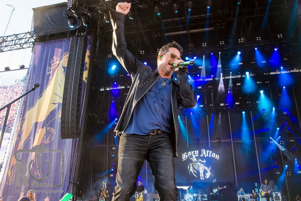 Faster Horses Festival (Gary Allan) | Photo by John Reasoner