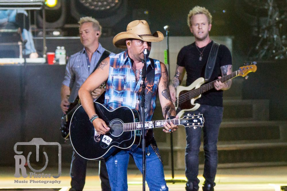 Faster Horses Festival (Jason Aldean) | Photo by John Reasoner