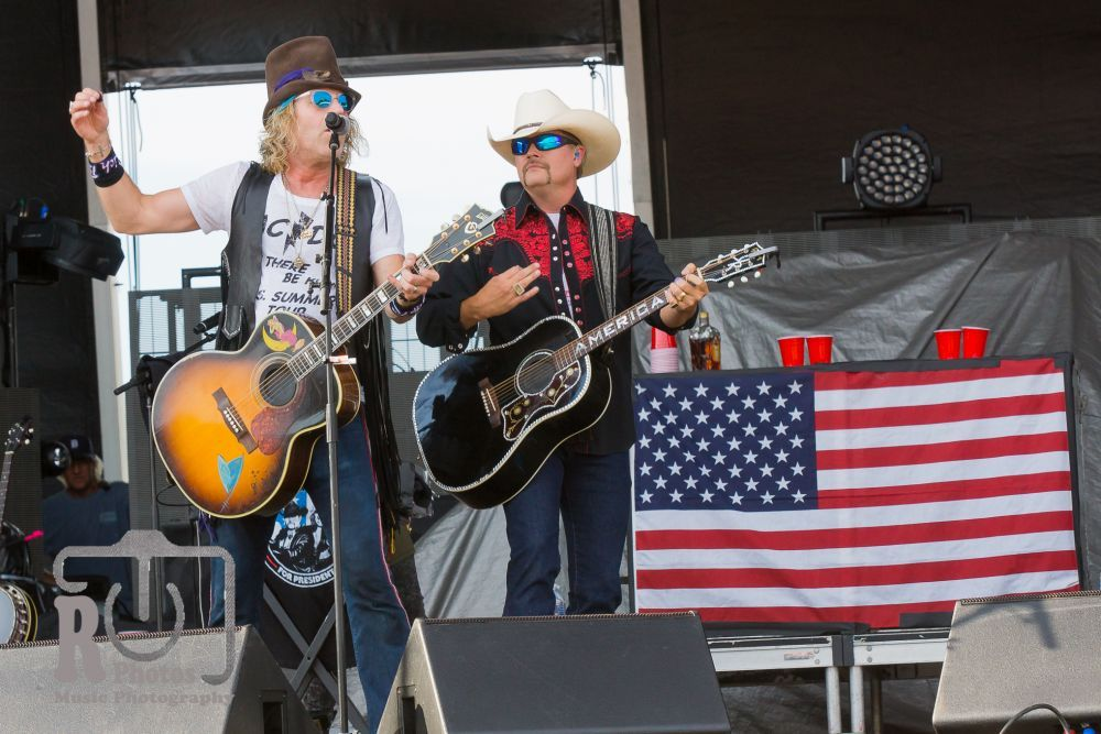 Faster Horses Festival (Big & Rich) | Photo by John Reasoner