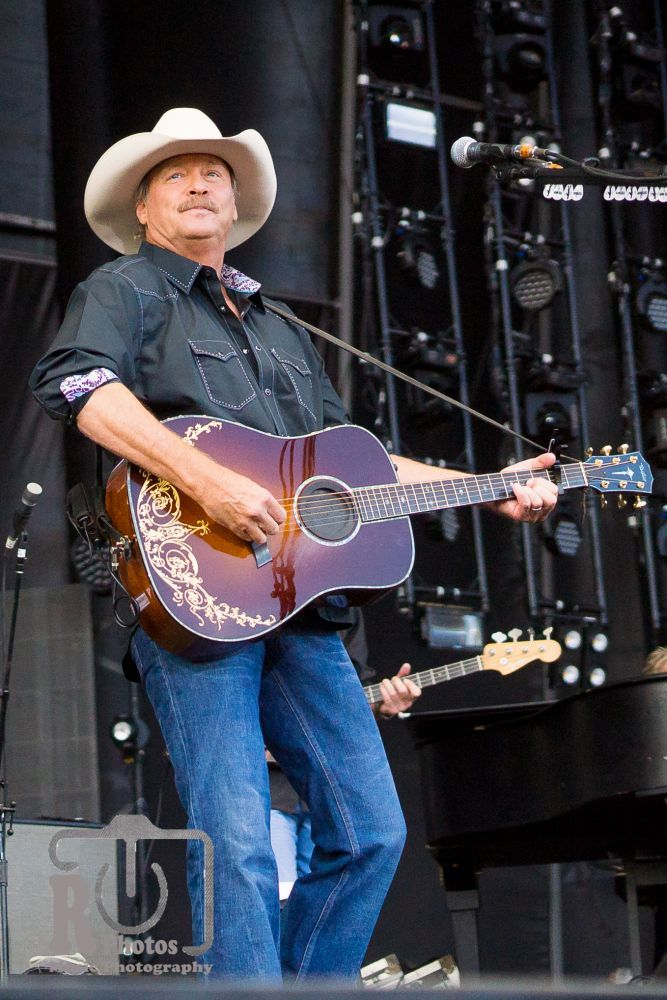 Faster Horses Festival (Alan Jackson) | Photo by John Reasoner