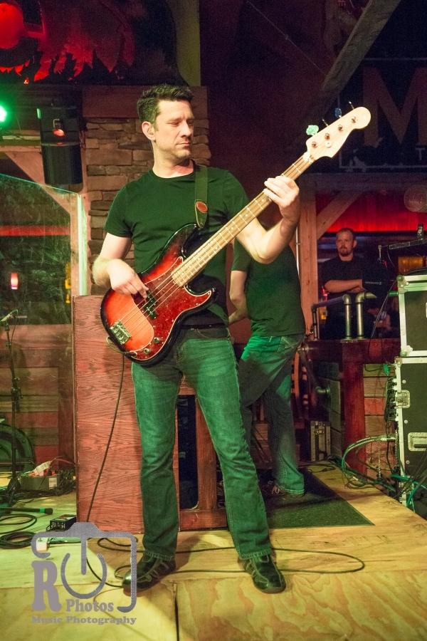 Joe Diffie @ Tequila Cowboy in Lansing, MI   Photo by John Reasoner