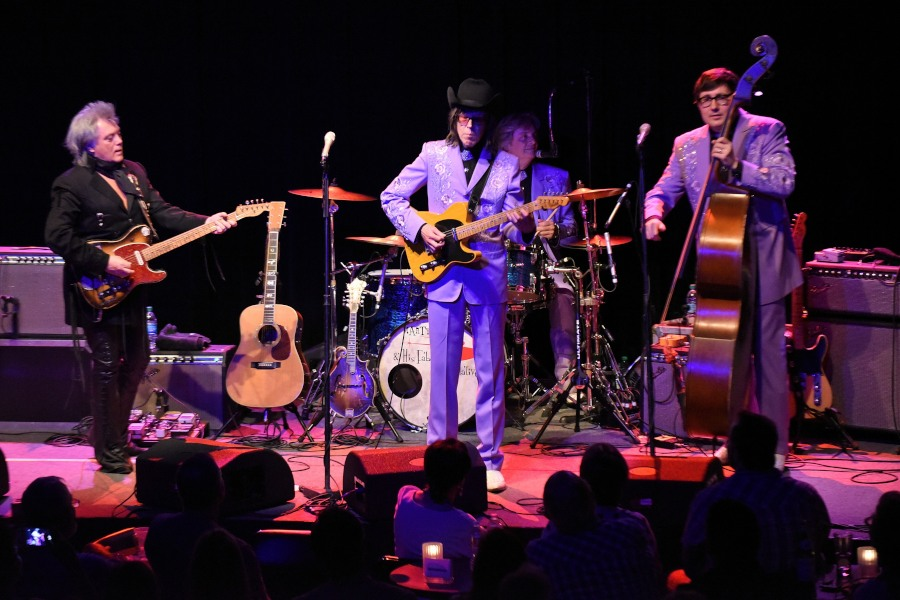 Marty Stuart @ The Kessler Theater in Dallas, TX