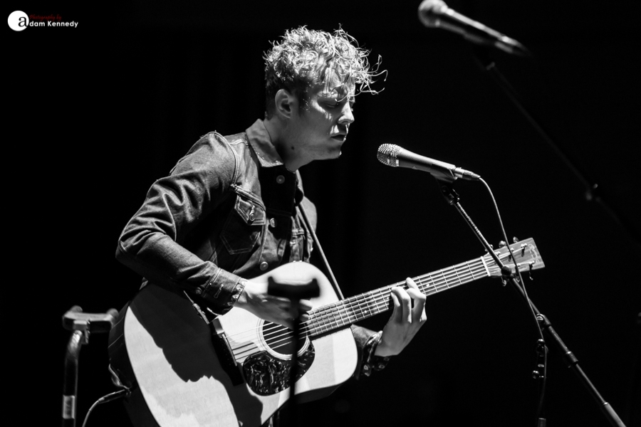 Anderson East@The Sage in Gateshead, UK  | Photo by Adam Kennedy