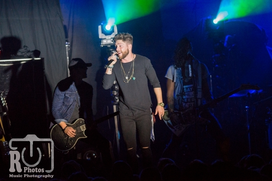 Chris Lane @ The Intersection Grand Rapids, MI | Photo By John Reasoner
