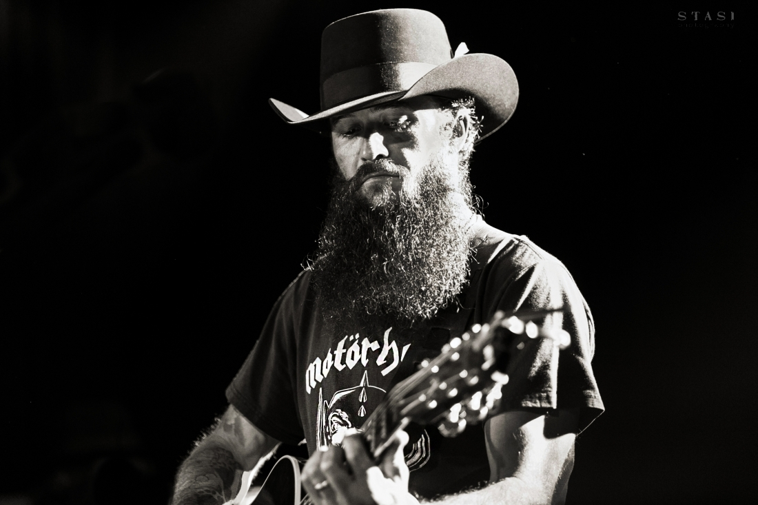 Cody Jinks @ The Roxy in West Hollywood, CA