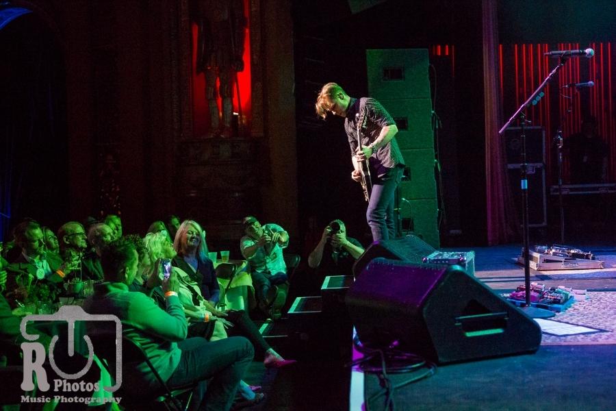 Frankie Ballard @ Fillmore in Detroit, MI   Photo by John Reasoner
