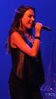 Jana Kramer @ Canyon Club in Agoura Hills, CA | Photo by Craig Newman