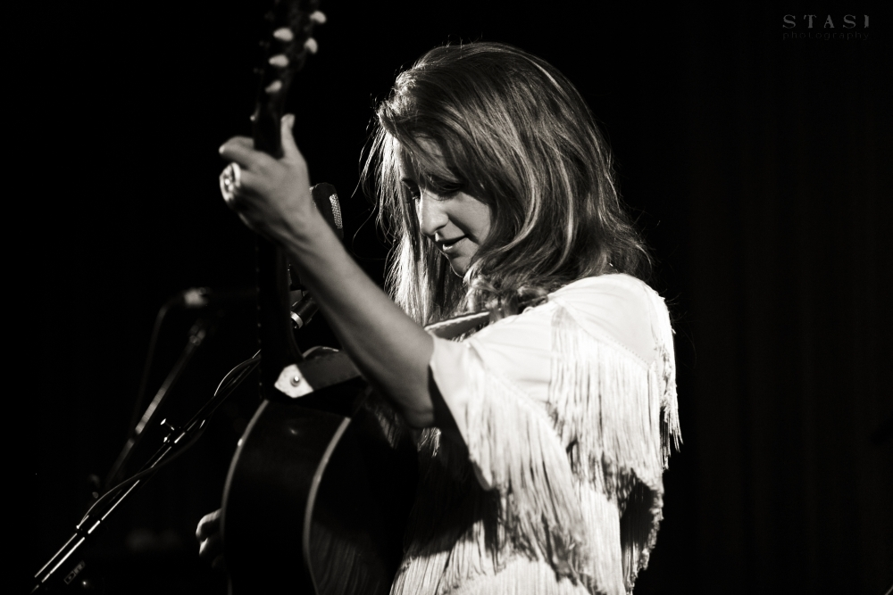 Margo Price @ Hotel Cafe in Hollywood, CA