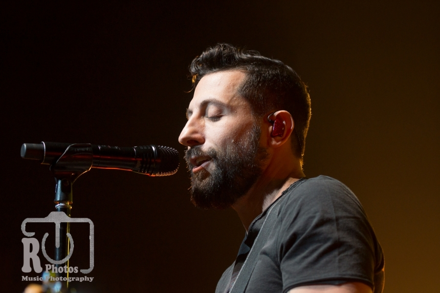Old Dominion @ The Fillmore in Detroit, MI | Photo by John Reasoner