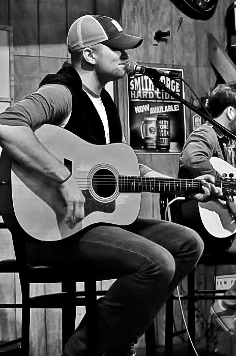 Walker Mcguire @ Loser's Most Wanted in Franklin | Photo by Amanda Monahan