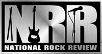 NRR: Country | National Rock Review logo