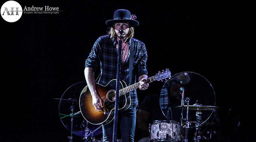 A Thousand Horses @ Erie Insurance Arena in Erie, PA