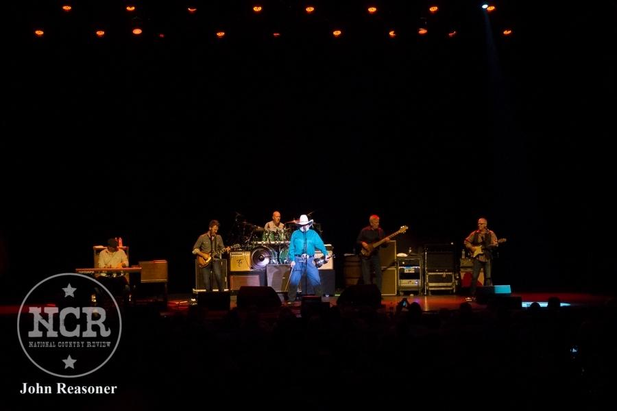 Charlie Daniels Band @ The Lerner in Elkhart, IN | Photo by John Reasoner