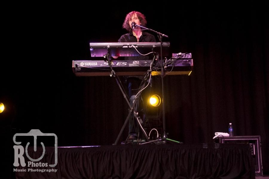Jo Dee Messina @ Little River Casino in Manistee, MI | Photo by John Reasoner