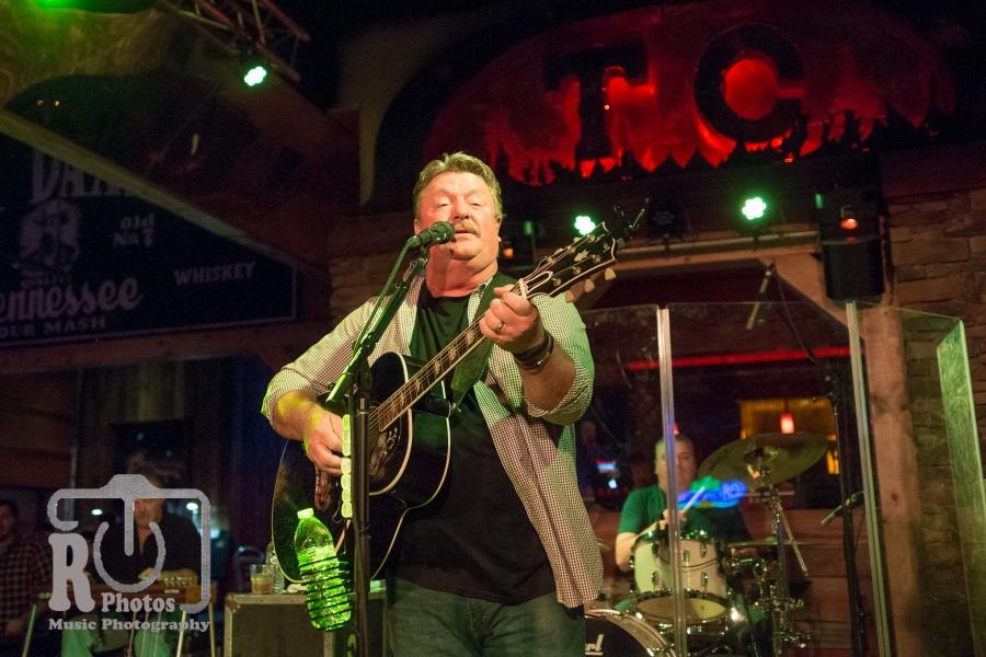 Joe Diffie @ Tequila Cowboy in Lansing, MI | Photo by John Reasoner
