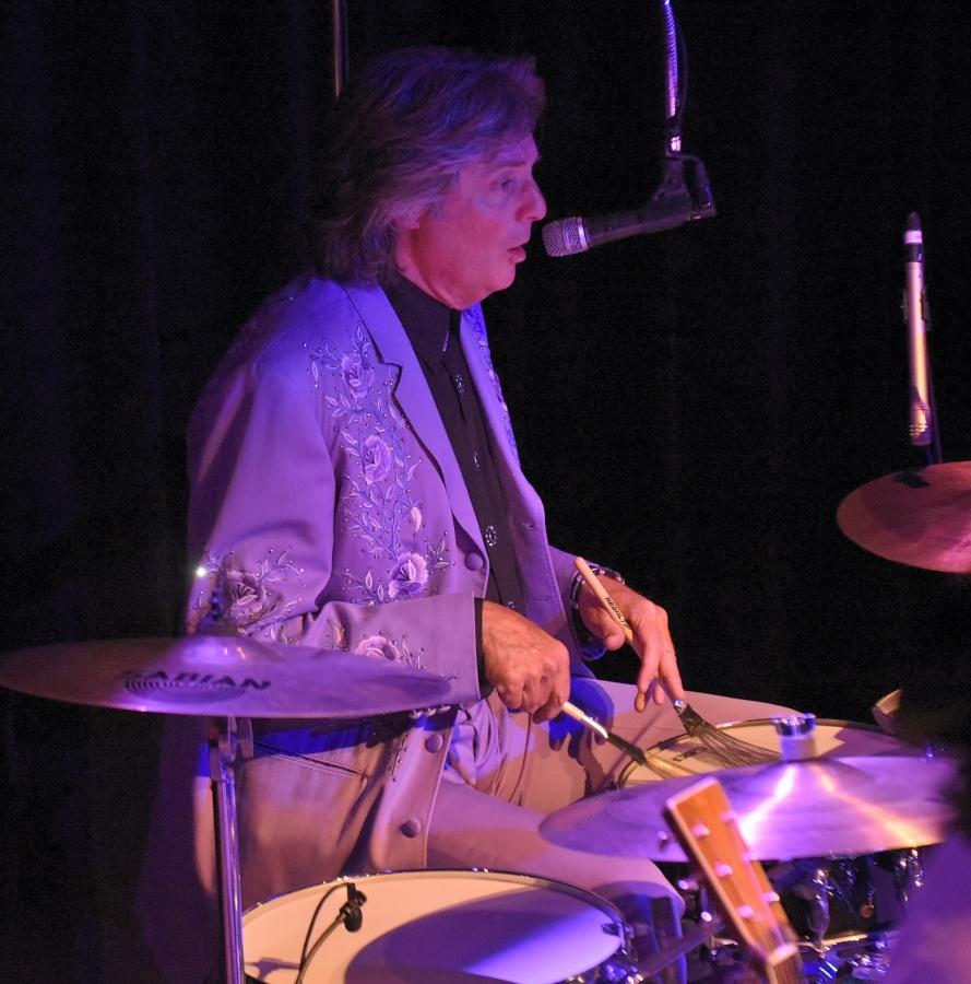 Marty Stuart @ The Kessler Theater in Dallas, TX