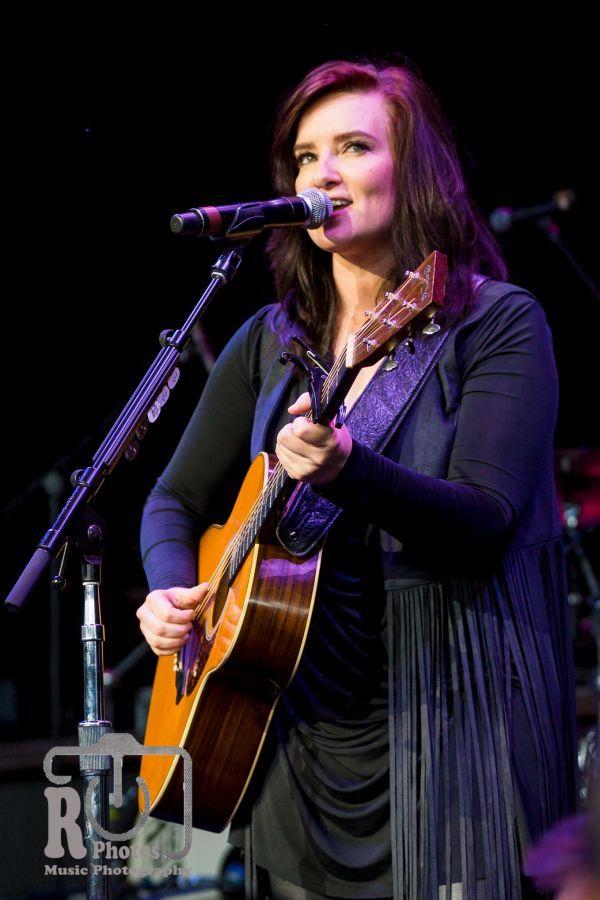 Brandy Clark @ WYCD Hoedown | Photo by John Reasoner