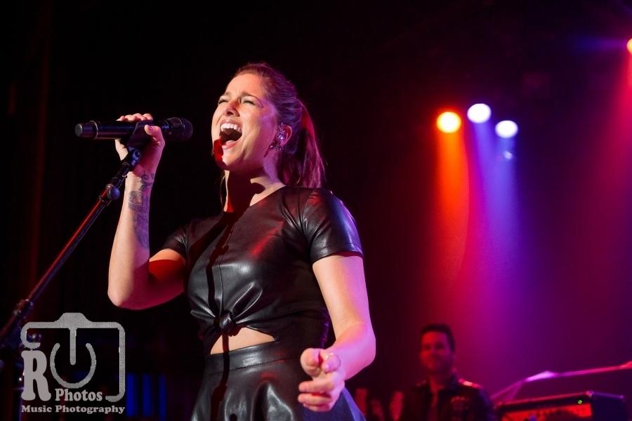 Cassadee Pope @ Royal Oak Music Theatre Royal Oak, MI   Photo by John Reasoner