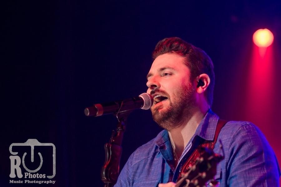Chris Young @ Royal Oak Music Theatre Royal Oak, MI   Photo by John Reasoner