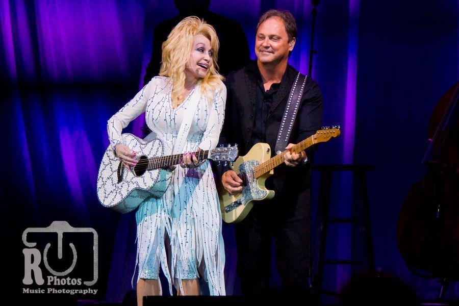 Dolly Parton @ Van Andel Arena in Grand Rapids, MI | Photo by John Reasoner
