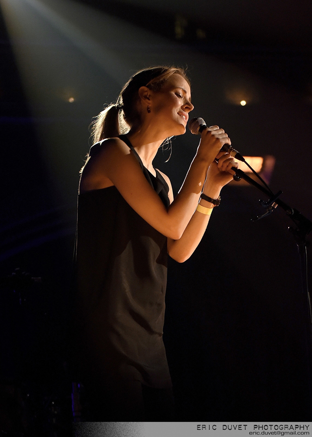 Gemma Hayes at Union Chapel, London
