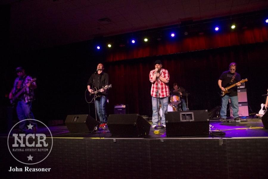 Matt Ryan Band @ Dow Event Center in Saginaw, MI | Photo by John Reasoner