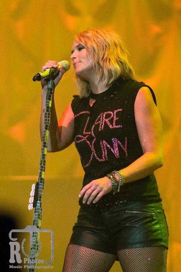 Miranda Lambert @ Allen County War Memorial Coliseum in Fort Wayne, IN | Photo by John Reasoner