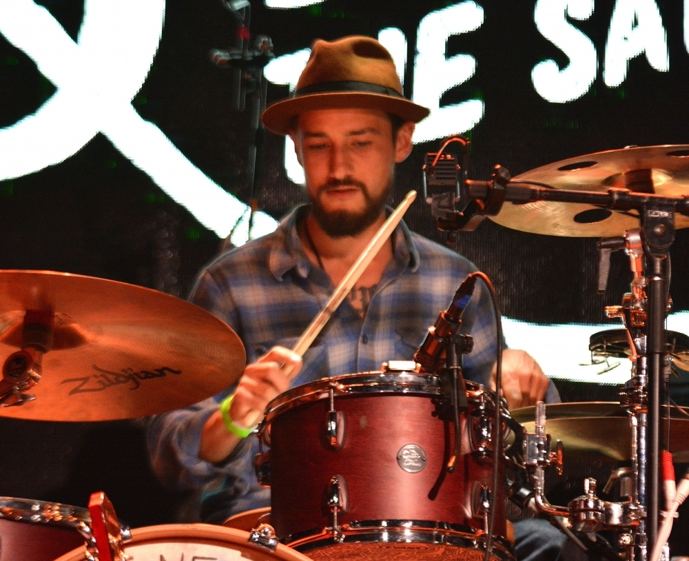 Shane Smith & The Saints @ Gas Monkey Live in Dallas