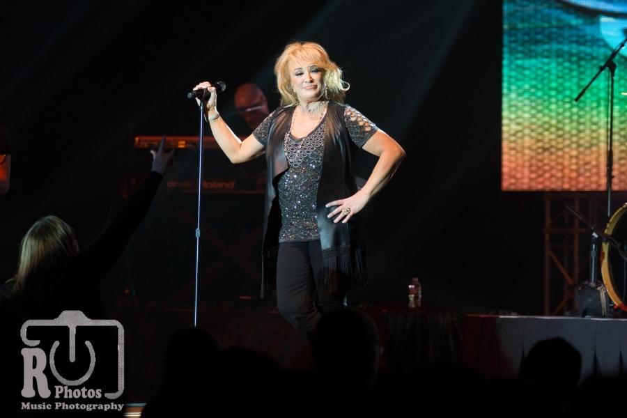 Tanya Tucker @ Soaring Eagle Casino Mount Pleasant, MI | Photo By John Reasoner