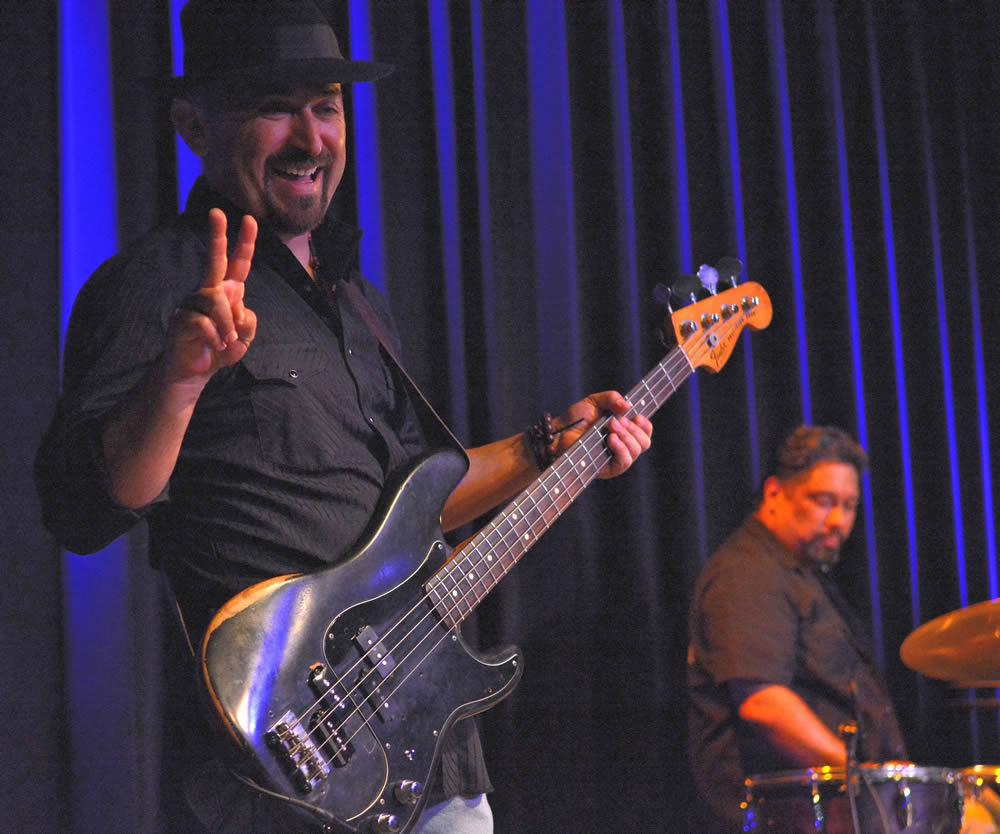 Texmaniacs @ The Kessler in Dallas, Texas   Photo by Joe Guzman