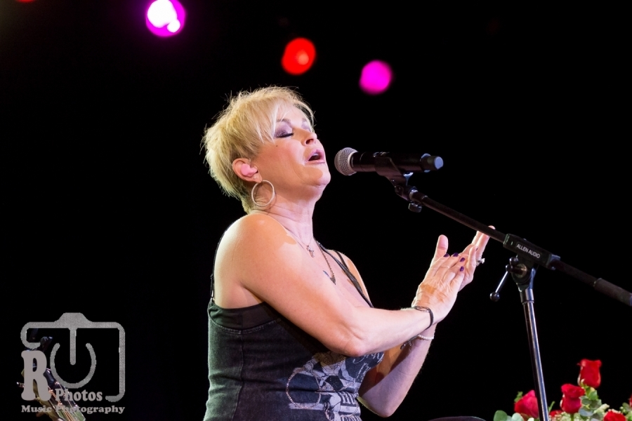 Lorrie Morgan @ Little River Casino in Manistee, MI | Photo by John Reasoner